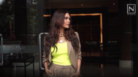 Esha Gupta Talks About her Upcoming Movie One Day
