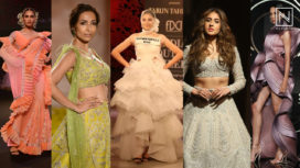 Here's Everything You Need to Know from India Couture Week 2019
