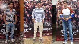 Hrithik Roshan's Top 5 Stylish Street Style Promotional Looks