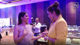 Celebrities Grace the 15th Annual Retail Jeweller India Awards 2019