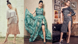 Kangana Ranaut's Top 5 Modish Looks from Judgemental Hai Kya Promotions
