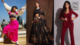 Katrina Kaif's Top 5 Most Fashionable and Noteworthy Looks