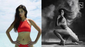 Celebrating Katrina Kaif's Birthday with Times When She Gave us Major Fitness Goals