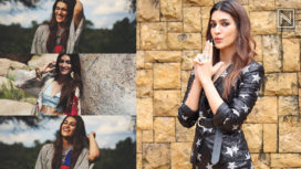 Celebrating Kriti Sanon's Birthday with Some of her Adorable Moments