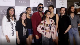Lakme Fashion Week Model Auditions 2019 with Nikhil Thampi and Aindrita Ray