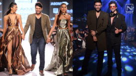 Designer Nikhil Thampi Expresses About his Fashion Journey