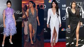 Top 10 Fashionably Forward Looks of Priyanka Chopra