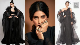Take Cues on How to be the Perfect Goth Princess with these B-Town Divas