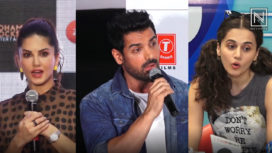 Bollywood Celebrities Speak Up About the Water Shortage Issue Arising in India
