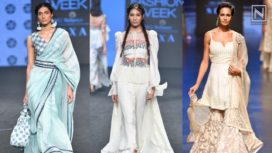 5 Trendy Indian Wear to Look your Best this Eid