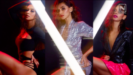 A Look into Shibani Dandekar's Fashionable and Fun-Filled Moments - Birthday Special