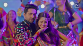 Dream Girl Trailer Launch with Ayushmann Khurrana, Nushrat Bharucha, and More