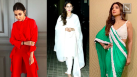Celebrate Independence Day Fashionably with these 5 Easy Style Ideas