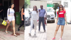 Bollywood Celebs in Stylish Off-Duty Looks this Week