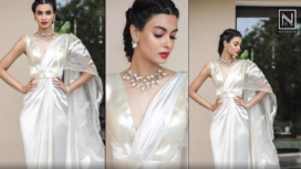 Top 10 Most Stylish White Gown Look Sported by B-Town Divas