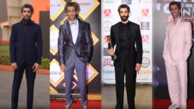 Top 5 Most Dapper Red Carpet Looks of Jim Sarbh