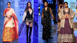 Day 3 at Lakme Fashion Week Winter Festive 2019