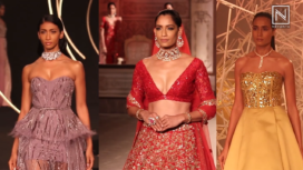 Designers from India Couture Week 2019 on the Necessity of Jewellery and More