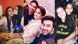 Here's a Look at Your Favourite Bollywood Celebs' Real BFFs this Friendship Day