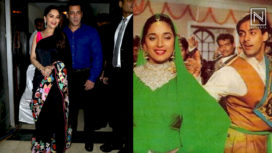 Celebrating the Silver Jubilee of Hum Aapke Hain Koun