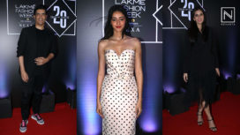 Celebration of Lakme Fashion Week's Twenty Glorious Years