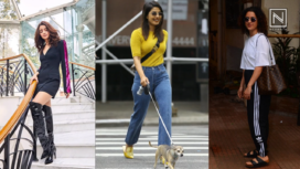 Monsoon Friendly Footwear Guide to Slay your way through the Monsoon Blues