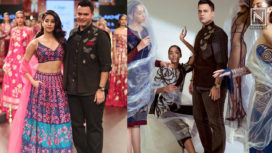 Designer Nachiket Barve Talks About his First Ever Collection and More