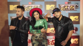 Raftaar Comes on board for India's First Rap Reality Show