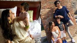Celebrating Sibling Love on Raksha Bandhan with these Bollywood Celebs