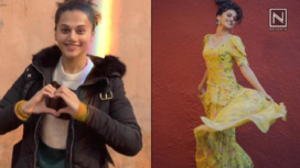 Five Reasons Why We Absolutely Love Taapsee Pannu