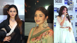 Top Ten Red Carpet Looks Served by the B-town Divas in July