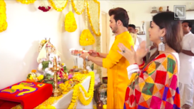 Here's How Bollywood Stars Celebrated Ganesh Chaturthi 2019