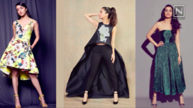 5 Stylish Looks Shraddha Kapoor Carried Off at Chhichhore Promotions