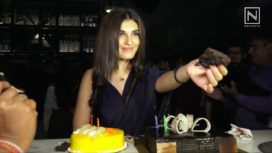 TV Celebs Come Together for Shiny Doshi's Birthday Bash