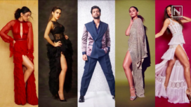 A Glamour-Filled Night at Vogue Beauty Awards 2019 with Bollywood Celebs