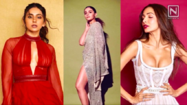 Top 5 Best Dressed Bollywood Divas at Vogue Beauty Awards 2019