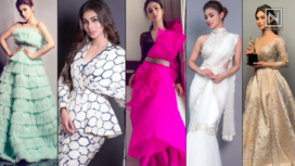 Celebrating Mouni Roy's 34th Birthday with her Top 5 Fashionable Looks