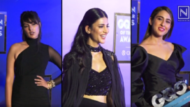 B-Town Stars Glitter at the GQ Men of the Year Awards 2019