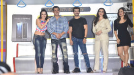 Salman Khan at the Grand Launch of Bigg Boss Season 13