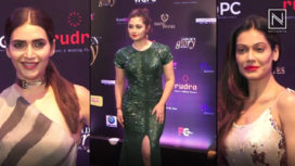 Preity Zinta, Karishma Tanna and More Celebrities Grace the Golden Glory Awards 2019