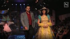 TV Celebrities Walk at the India Kids Fashion Week 2019