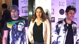 Celebs Attend Dream Girl Director Raaj Shaandilyaa's Birthday Bash