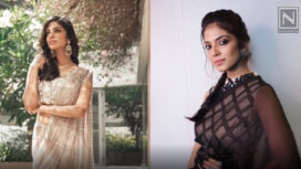 Malavika Mohanan Talks About her Ramp Walk at LFW WF19, her Personal Style and More
