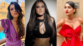 Celebrating Nia Sharma's Birthday with her Top 5 Fashionable Looks