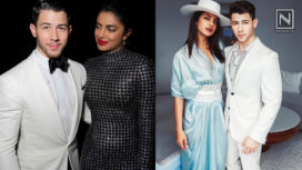 Five Times Priyanka Chopra and Nick Jonas Impressed Us with their Style as a Couple