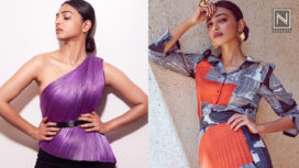 Celebrating Radhika Apte's Birthday with Five Looks that She Totally Nailed Like a Boss