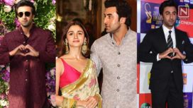 Celebrating Ranbir Kapoor's Birthday with the Top 5 Looks that he Aced