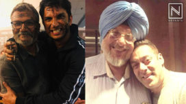 Ajay Devgn, Sushant Singh Rajput, and More Share Special Messages On Teacher's Day