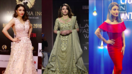 Soha Ali Khan's Top 5 Fashionable Looks - Birthday Special