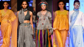 How to Rock the Indo-Western Look this Dussehra 2019